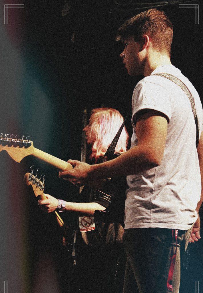 Miskin musicians