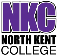 North Kent College Logo